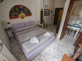 APPARTAMENTI  BAIA-LUNA. appartamento n. 2