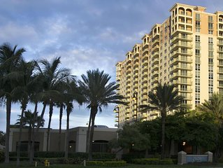 Beach Luxury Vacation Condo - HALLANDALE BEACH