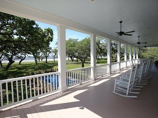 20 Oaks Beautiful location and home on the Beach, perfe