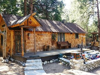 Beatiful, Private Guest House in Idyllwild