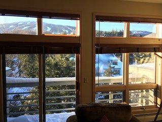 Ski-In Ski-Out - 3 Bedroom Ledgewood Condo