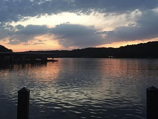 Living the LAKEFRONT Dream on Beaver Lake