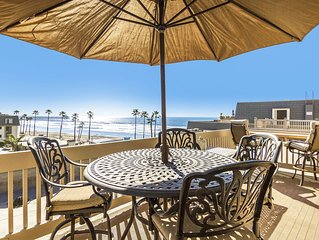 ���   OCEAN VIEW FROM EVERY ROOM!    ���  AVAILABLE NOW! ���