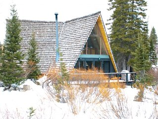 Pine Meadows - Close to Brighton Ski Resort and Nordic Center