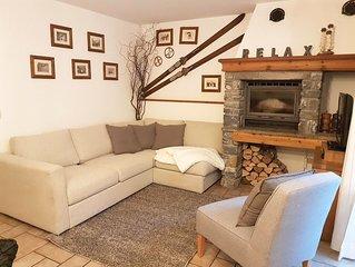 'Appartamento in Casa Tipica' 1
