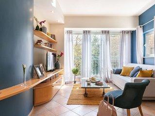 Washington - One Bedroom Apartment, Sleeps 4