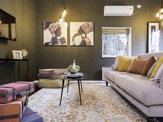 Bartenura - Two Bedroom Apartment, Sleeps 5