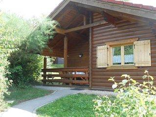 Ferienhaus Stamsried für 2 - 5 Personen mit 2 Schlafzimmern - Ferienhaus