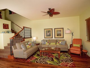 Share our exceptional Fairways home!