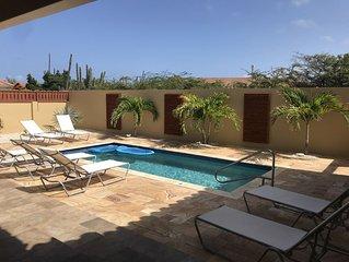 Villa Bon Bini, Noord, Aruba