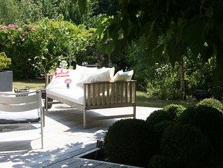 A Loctudy, Splendide villa a QUELQUES  PAS   de la plage. PROMO DEDUT JUILLET