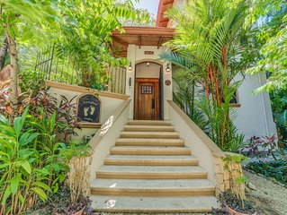 Newly Renovated, K Section, 4 min walk to Surf, WIFI,  close to Yoga