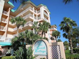 Beach Cottage Condominium 1112