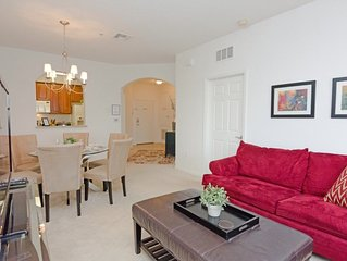 Fantastic 3beds Condo in Vista Cay Resort, 1 Mile from Universal!
