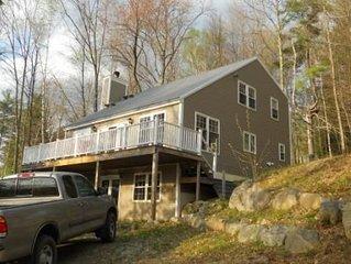 BOB46B - Beach Access Home in Gunstock Acres