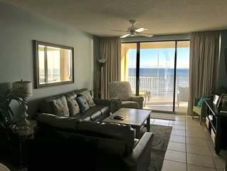 Condo Sleeps 10! | Book now! |Coastal Decor | Ask about our FREE FUN!