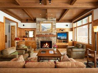 RMR: 4 BR Ski-in/Ski out Teton Village in Granite Ridge Lodge + Free Fun