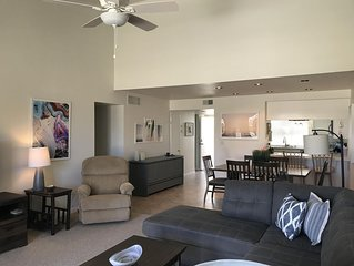 Great Escape- 2 BD/2 BA condo in Rancho Mirage