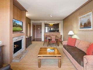 One Bedroom Suite Suncadia Lodge!!!