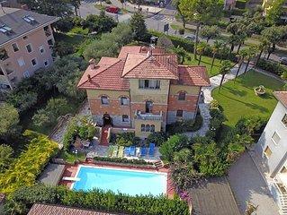 Villa Barbara, Desenzano Del Garda, Italy