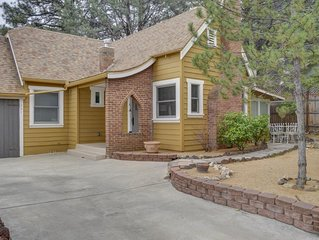Darling Home!! Visit our Downtown PHX home completely remodeled!! (901612)