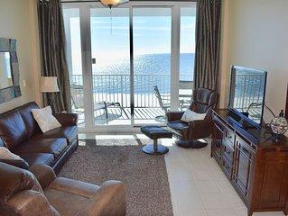 Beautiful Gulf Front 7th floor condo 2BD/2BA w/Bunk Room - Gulf Coast Vacations