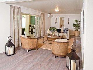 Beautiful Capri Manor Luxury