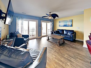 Room for You and Your Friends with 4 BR Directly on Lake Erie - max 12 ppl