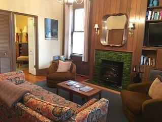 Mid-Century Modern In Historic Heart Of St. Louis