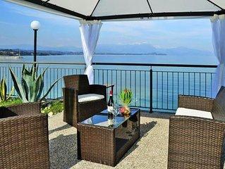 Residence Miralago, Desenzano  in Sudlicher Gardasee - 4 Personen, 1 Schlafzimme