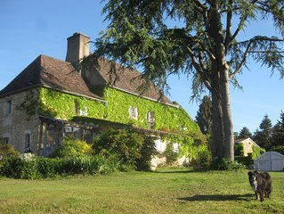 Charming Apartment For 2, With Private Garden In Country Hamlet, Lovely Walks