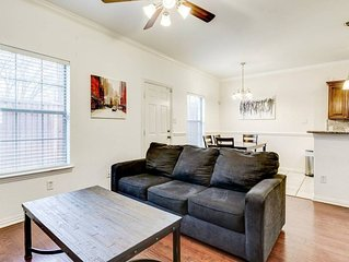 Traveling To Dallas ~ This Is The PERFECT Place For You!