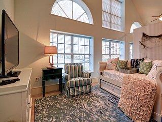 Dockside Condos 200 Bayfront   3 Bedrooms 2 Baths   Heated Pool