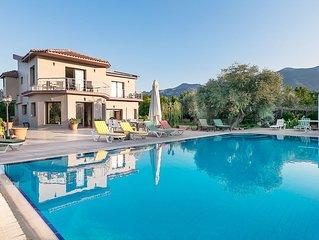 Hera Kyrenia Gardens - Luxury Holiday In CYPRUS.