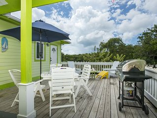 Affordable, Restful & Luxurious Island Butterfly Suite! Near Beaches