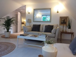 Corn Mill cottage spacious apartment and B&B