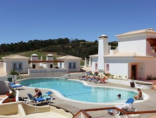 Luxury Linked Villa, Superb Views of Golf Course, Best Pool, Fabulous Beaches