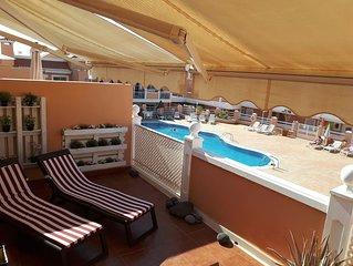 Apartment Castillo Caleta Fuste