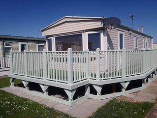53 The Grange Holiday Park,  Ingoldmells