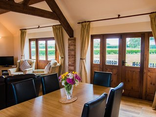 Countryside Get Away - Self Catering Accommodation Southwell Area Morton