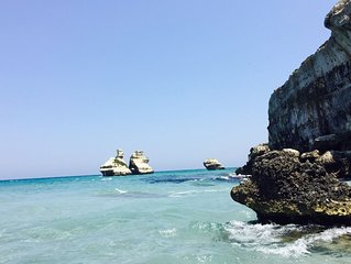 Chill time - Family & Friends - Puglia - Salento