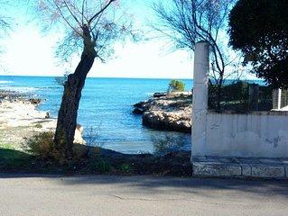 Private Villa With Stunning Sea View