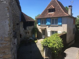 2 homestays in the heart of Béarn on the way to Saint Jacques