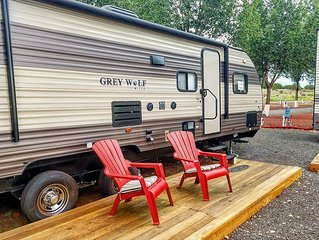 Grand Canyon Camper -- Perfect Family Getaway