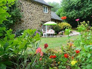 La Passoniere. Perfect for couples. Peace and quiet in idyllic rural France