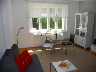 Domicile at the Elbe - new holiday home with charm