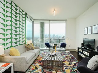 Excellent 1BR Suite in Downtown Houston