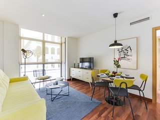 Don Pedro 1C - Une Chambre Appartement, Couchages 4