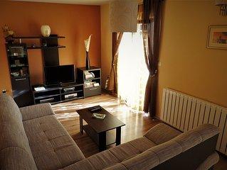 Family Apartment in Stobrec