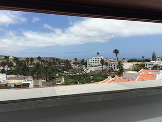 Penthouse Atico A . Telde .Gran Canaria.